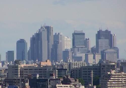 Shinjukut