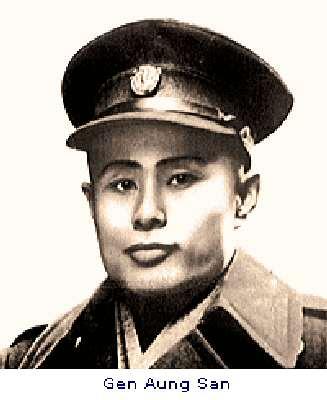 Aungsan